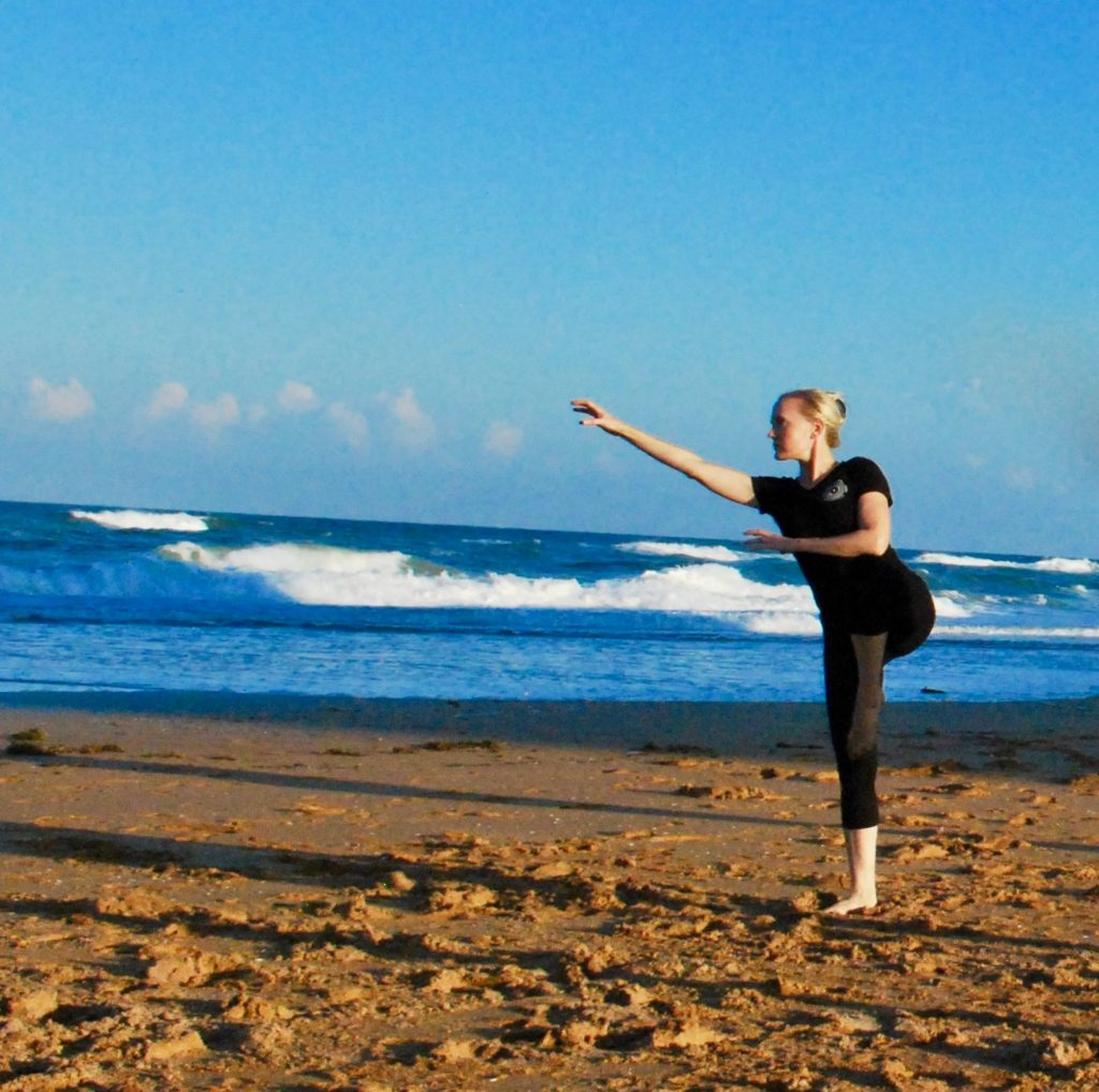 Improve Balance through Tai Chi with the Martial Arts Center for Health in the Orlando Area