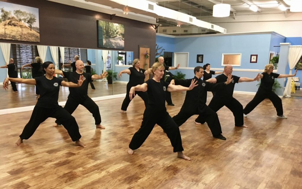 Reduce Joint Pain and Stiffness with the Martial Arts Center for Health in Orlando