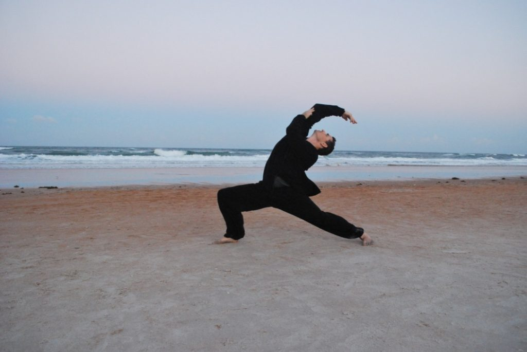 Gain Flexibility with Martial Arts in Orlando