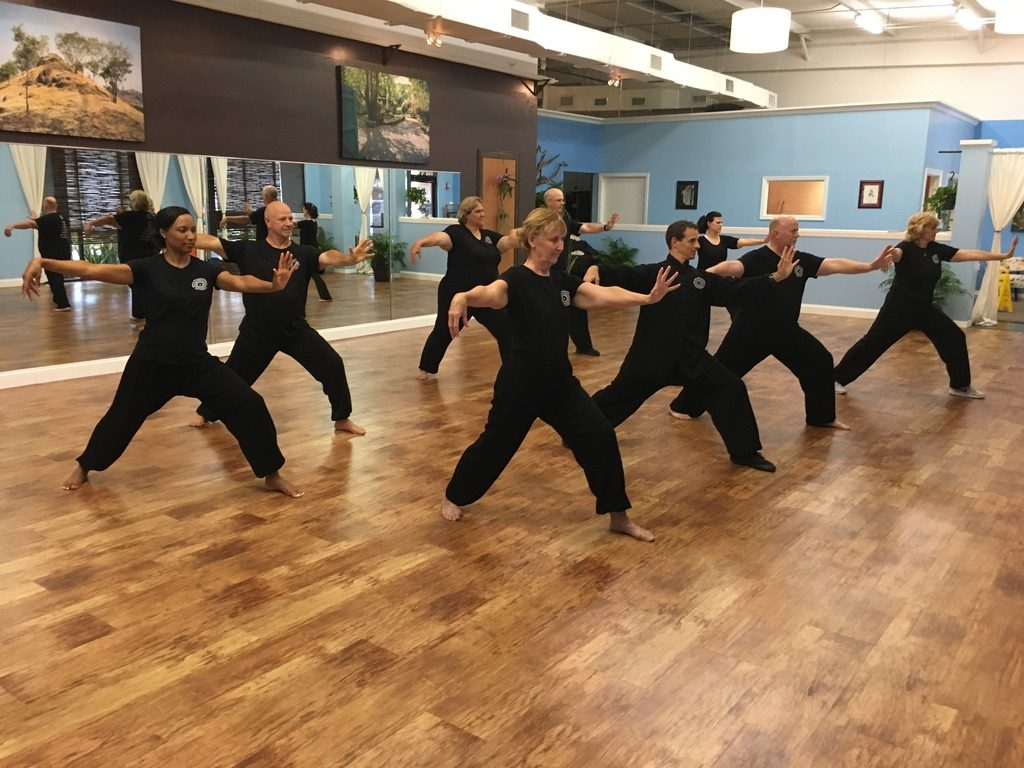 Strengthen Your Body & Mind With Tai Chi, Kung Fu, Bagua & Qigong at the Martial Arts Center for Health in the Orlando Area